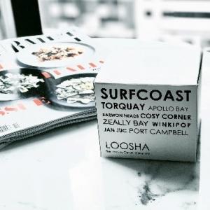Basics LOOSHA Surfcoast